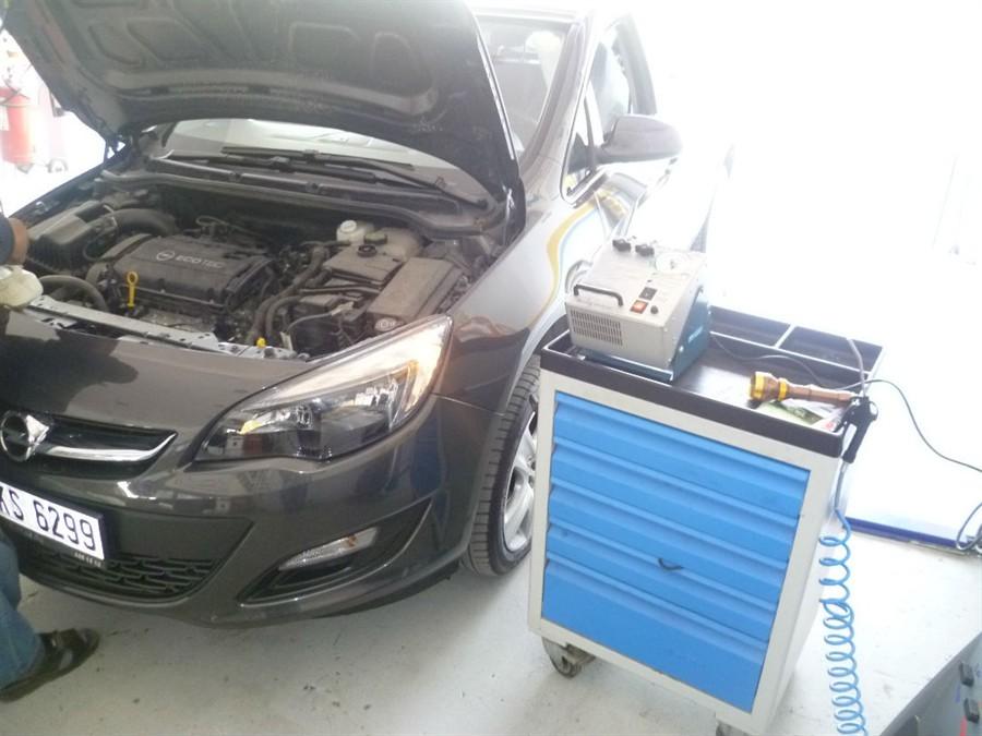 2.el araç motor ekspertizi