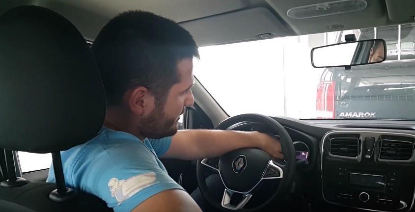 Araç iç ekspertiz