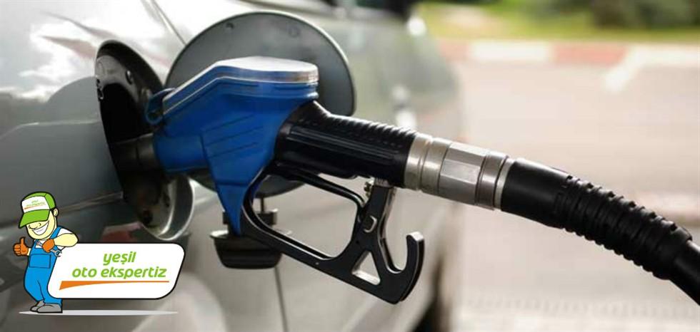 Motorlu araç yakıt tasarrufu